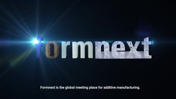 formnext connect 2020